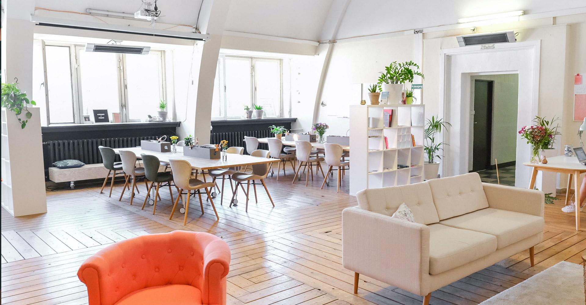 4IU, l'espace professionnel pour vous