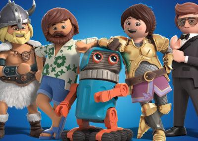 On Kids & Family, l'animation pour les grands et les petits
